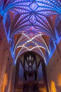 kirche Evilichtungen Hildesheim